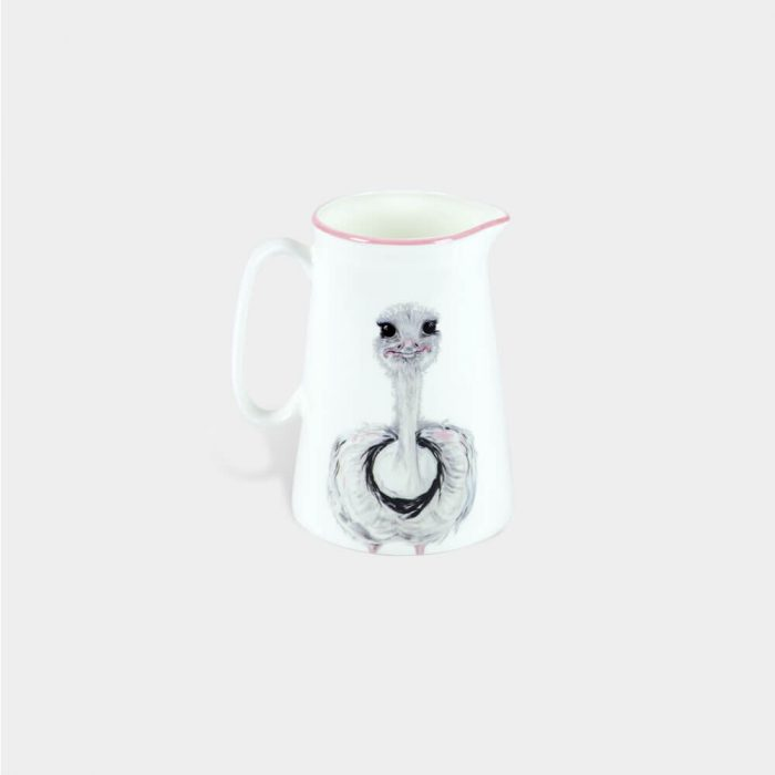 4 Pint Bone China Mug