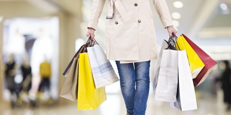 Retail Rants: Our John Lewis Mission